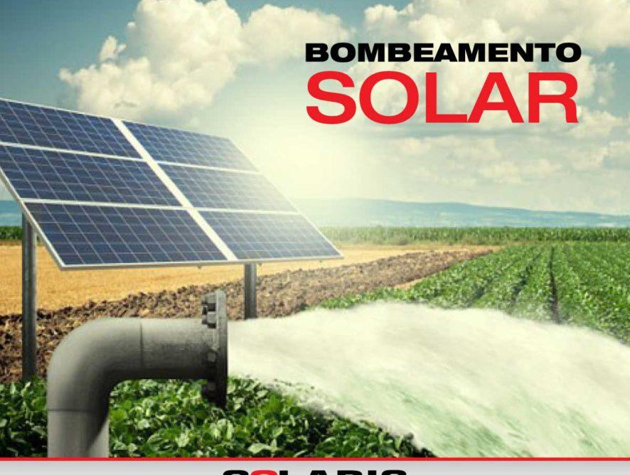 Bombeamento Solar Para Áreas Rurais