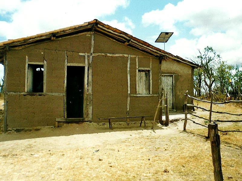 Projetos Eletrificação Rural Bahia CAR