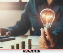Aumento na conta de energia elétrica faz energia solar fotovoltaica ser a melhor opção