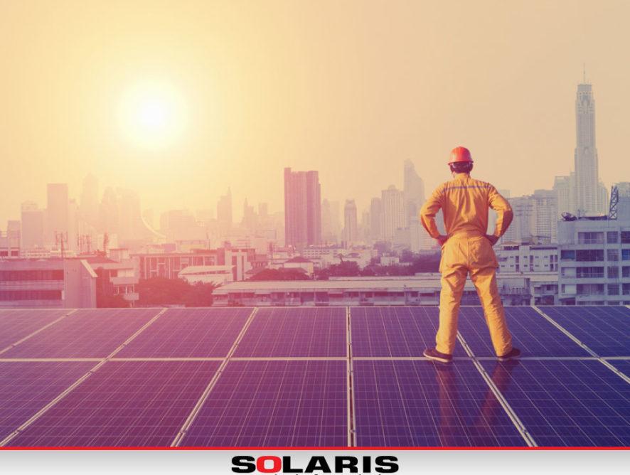 Entenda como os pequenos comércios se beneficiam com a energia solar