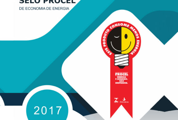 A Solaris recebe o Certificado Comemorativo do Selo Procel 2017
